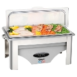 Chafing dish COOL and HOT - 1/1 GN